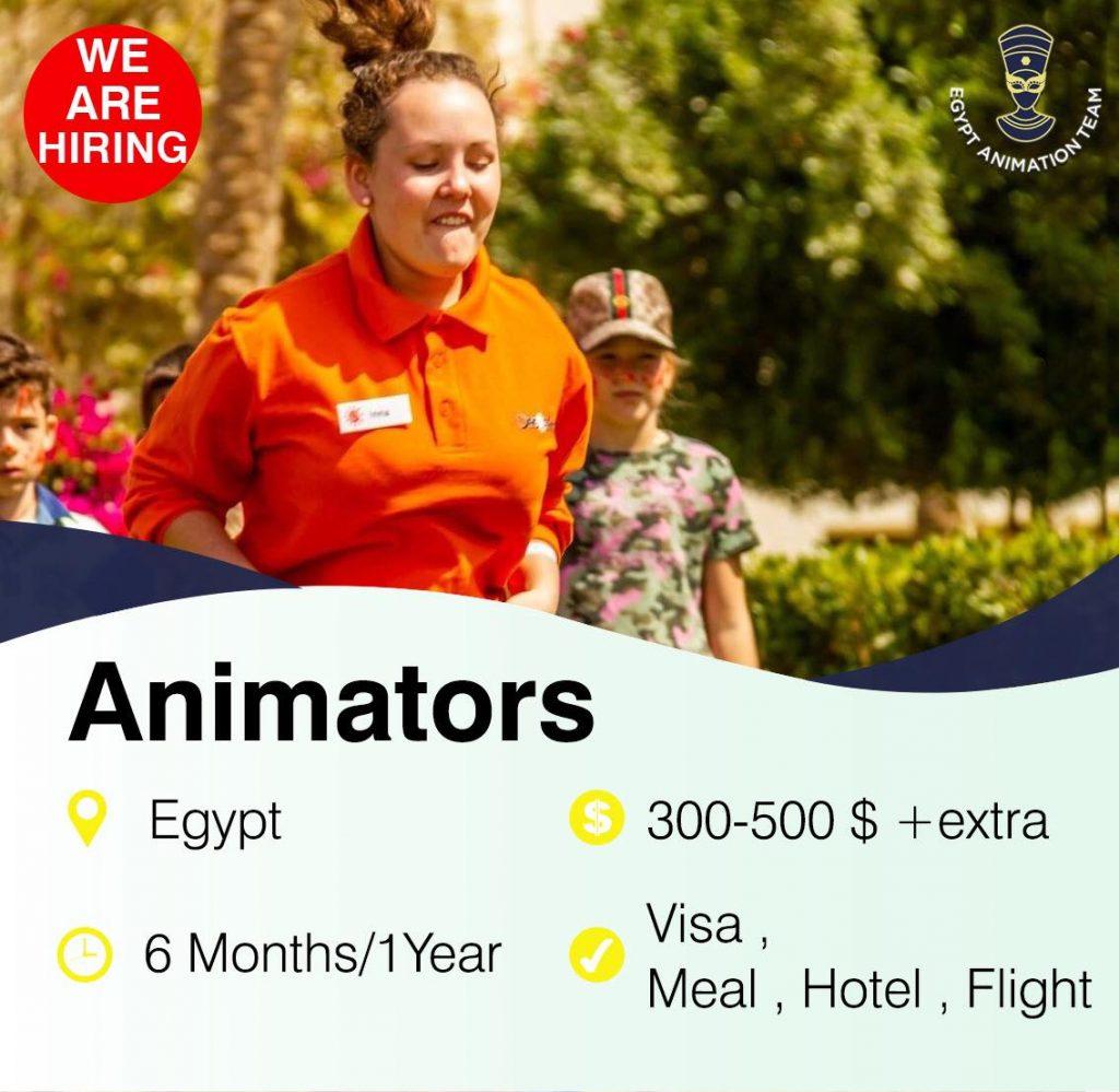 Animators